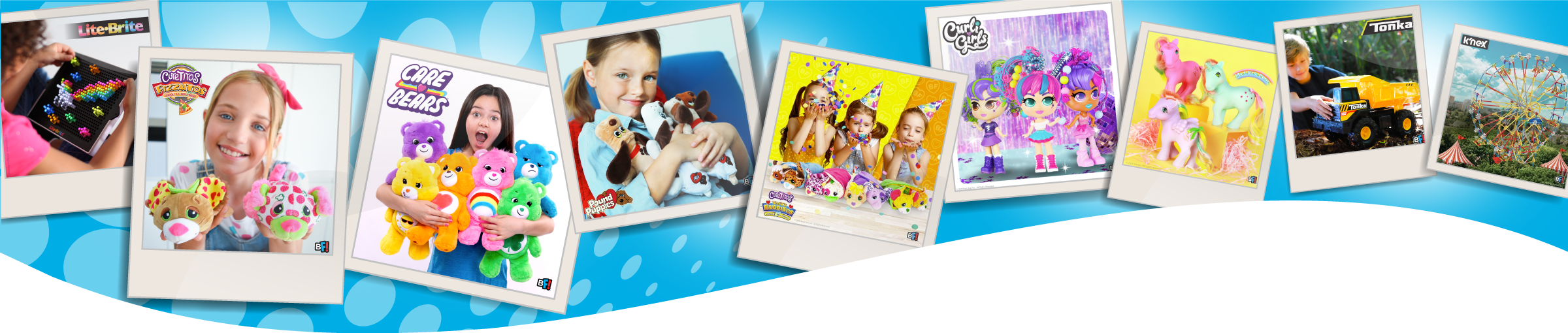 We are creators of fun, experts in play and makers of toys.| News | Basic Fun!