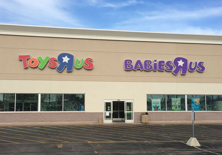 "Basic Fun! Remains confident in the toy industry despite Toys ""R"" Us Bankruptcy • Mar 15, 2018"