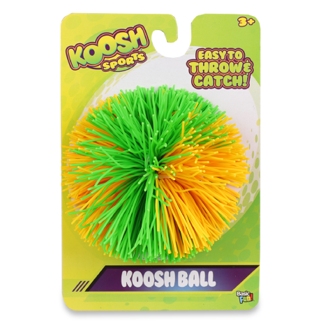 "Koosh Sports 3"" Ball 