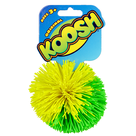 "Original 3"" Koosh Ball 