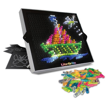 Lite • Brite| Ultimate Classic | Basic Fun!