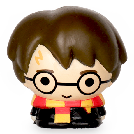 Mash'ems | Harry Potter | Harry | Basic Fun!