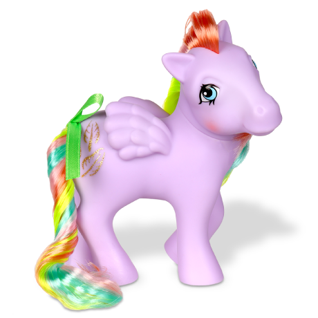 My Little Pony Classic | Rainbow Collection Series 2 | Tickle | Basic Fun!