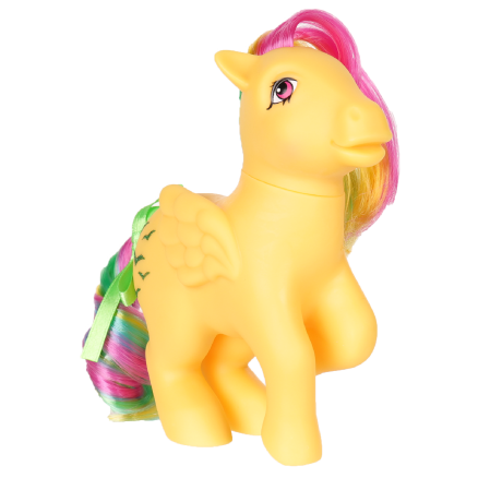 My Little Pony Classic | Rainbow Collection Series 1 | Skydancer | Basic Fun!