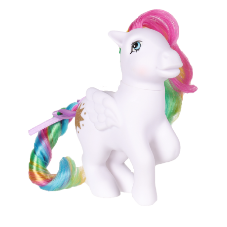 My Little Pony Classic | Rainbow Collection Series 1 | Starshine | Basic Fun!