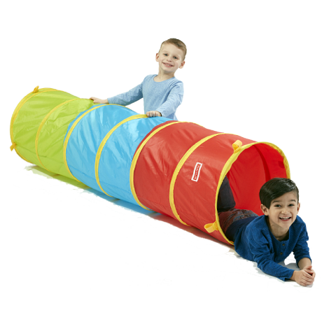 Playhut | 6ft Tunnel | Basic Fun!