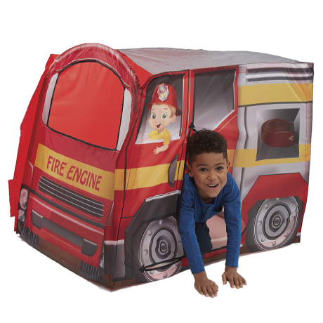 Playhut | Fire Engine | Basic Fun!