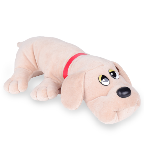 Pound Puppies | Classic | Beige | Basic Fun!